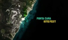 Kiteboarding in the Caribbean - Punta Cana Kite Fest 2013 - YouTube-1