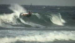 VIDEO: KITE SURF