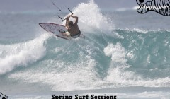 SPRING SURF SESSION