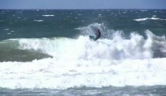 Quick Edit - Quick Compression - Kiting Portugal March 013 on Vimeo