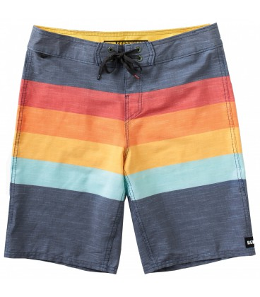 Boardshort Reef Simple Navy