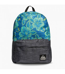 Sac à dos Reef Moving on Blue Floral