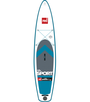 Sup RED PADDLE sport