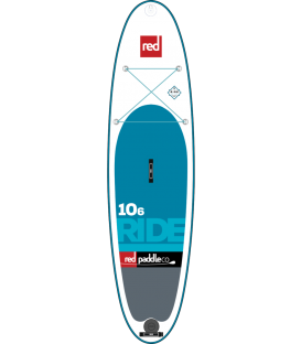 Sup gonflable Red Paddle Ride MSL 2018