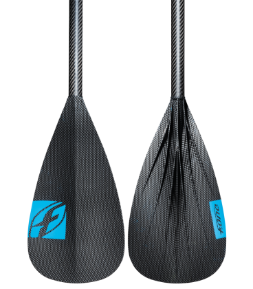 Pagaie F-One Taapuna 50% Carbon Vario 2017