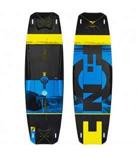 Planche F one Trax HRD Carbon 136