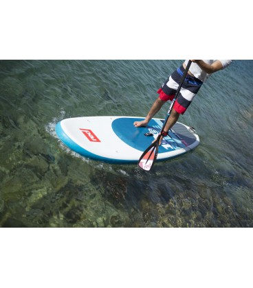 Pagaie RED PADDLE Alloy