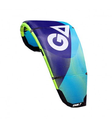 Pack Kitesurf Gaastra Spark/ Liquid Force Edge 2018