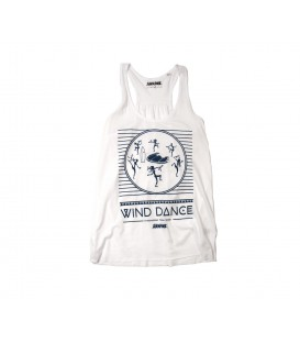 Tee Shirt Arnone Women Wind Dance