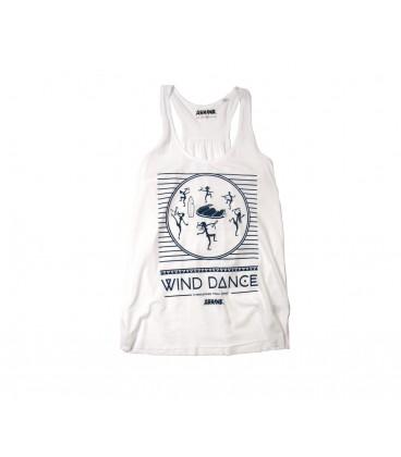 Tee Shirt Arnone Women Wind Dance