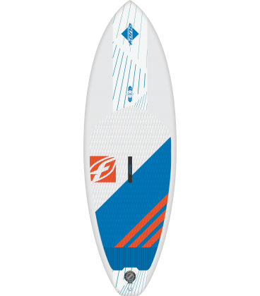 Sup gonflable F-One Matira Free Wave 2017