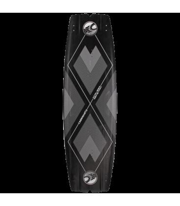 Planche Cabrinha Xcaliber Carbone 2018