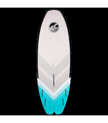 Planche Cabrinha Squid Launcher 2018