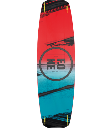 Planche F-One Trax Carbon 2018