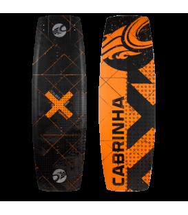 Planche Cabrinha Xcaliber Signature 2017