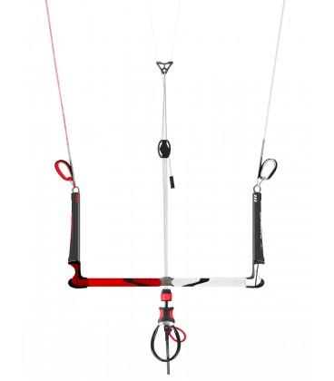 Barre de Kitesurf Slingshot Compstick Sentinel