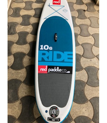 Sup Red Paddle 10'6