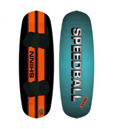 Planche Shinn speedball