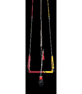 Barre de kitesurf F-One Monolith 2017