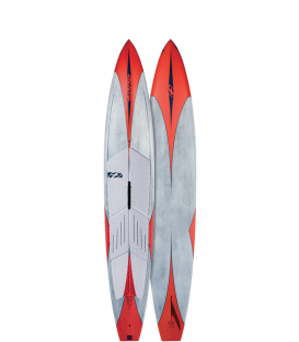 Sup F-One race pro 2017