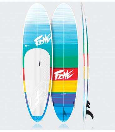 Sup F-One Manawa asc 10'6'' 2018