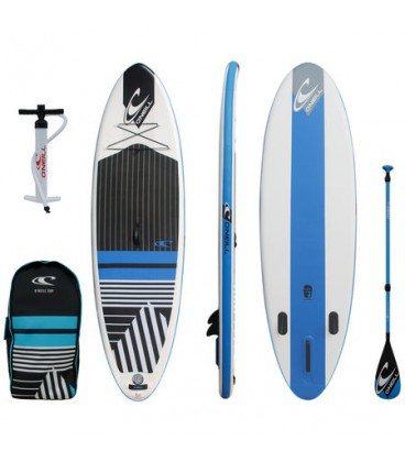 Sup gonflable O'neill Santa Fade 10'2