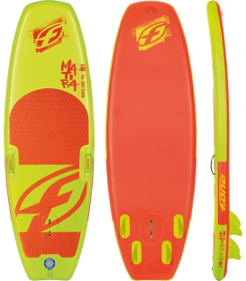 Sup gonflable F-One Matira 7'11 2018