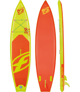 Sup gonflable F-One Matira Touring 11'6 2018