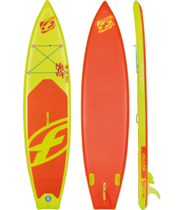 Sup gonflable F-One Matira All Round 2018