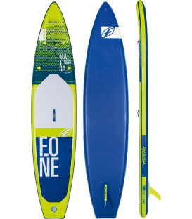 Sup gonflable F-One Matira Pro Race 2018