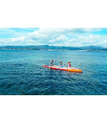 Siège de paddle HKAÏ