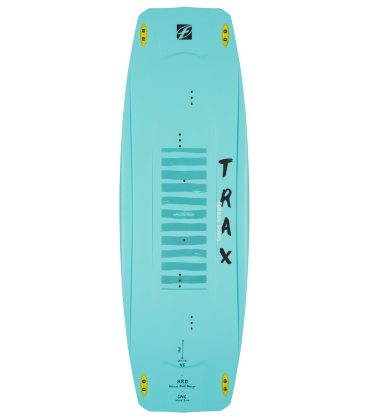 Planche F-One Trax Carbon 2019