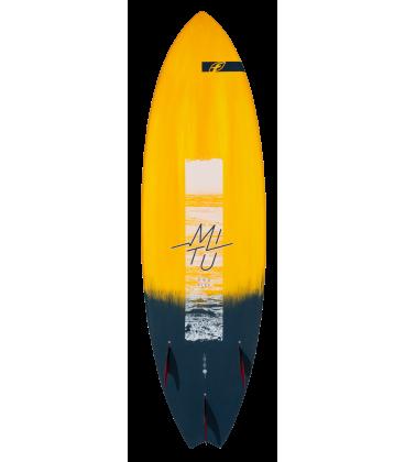 Planche F-One Mitu Pro Flex 2019
