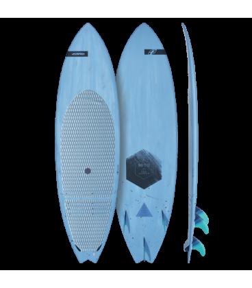 Planche F-One Mitu Carbon 2019