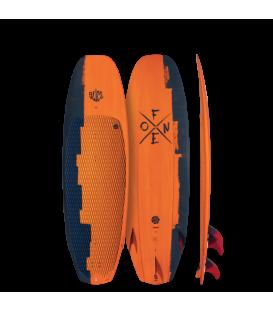 Planche F-One Slice Flex 2019