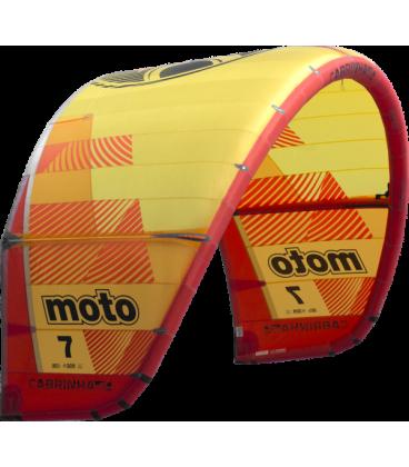 Aile Cabrinha Moto 2019