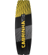 Planche Cabrinha XCaliber Carbone 2019