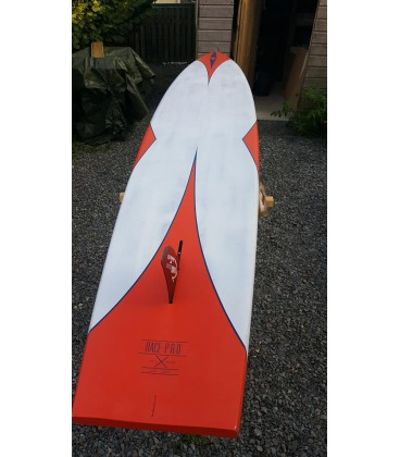 Sup F-One Race Pro 14