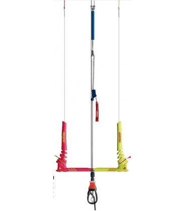 Barre de kitesurf F-One LINX 2018