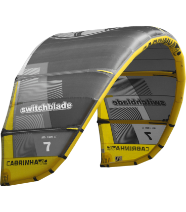 Aile Cabrinha Switchblade 2019