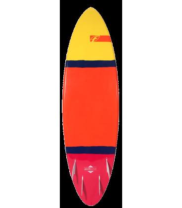 Planche F-One Signature 2017