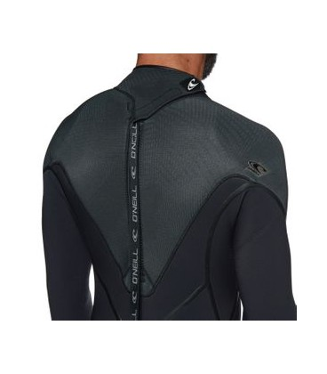 Combinaison o'neill homme psycho 1 back zip 5/4mm