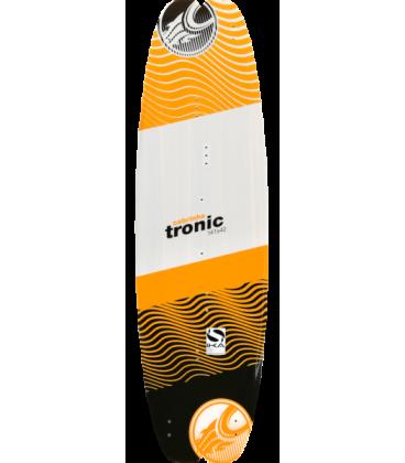 Planche Cabrinha Tronic 2019