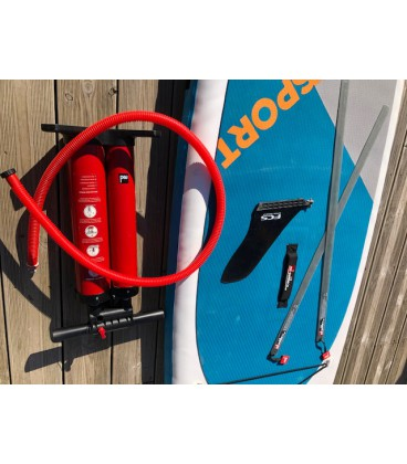 Sup Red Paddle 11' Sport