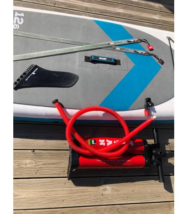 Sup Red Paddle 12'6 Sport