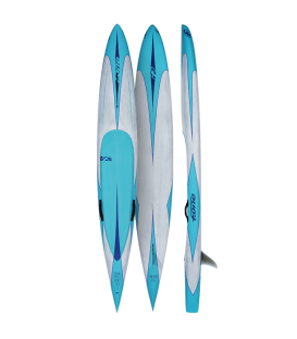 Sup F-One prone paddle board 2019