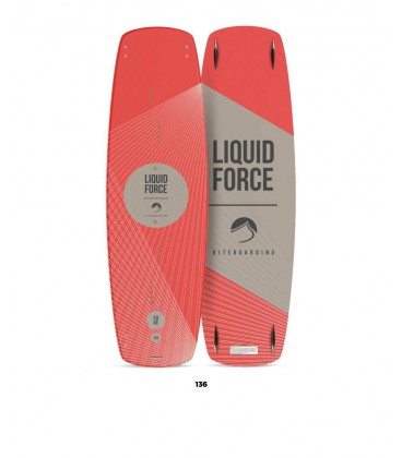 Planche Liquid Force Edge 2019