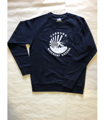 Sweat Cabourg Kite Nation