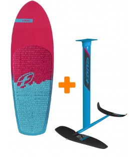 Foil Complet F-One Foilboard/IC6 V2