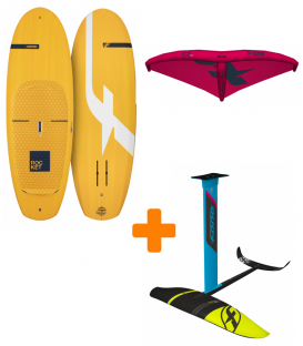Pack SWing Sup Foil F-one